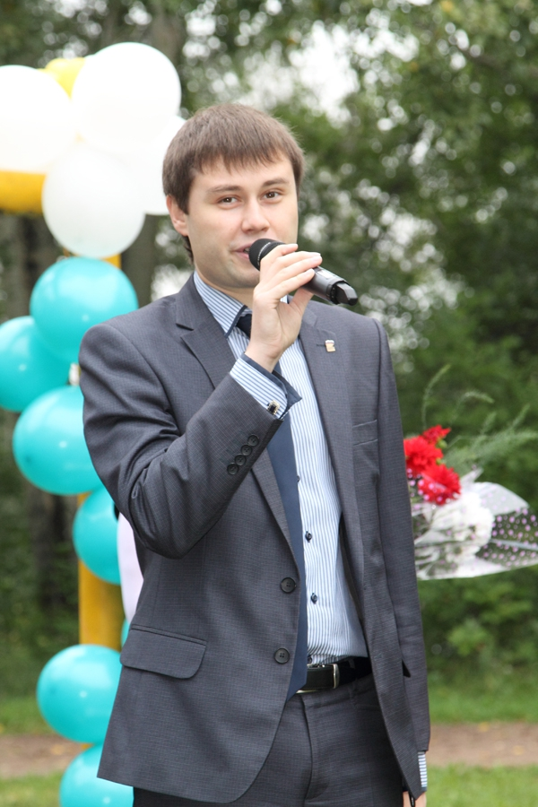 Люмин Владислав Игоревич